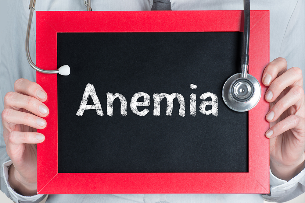 Diagnosing and Treating Anemia