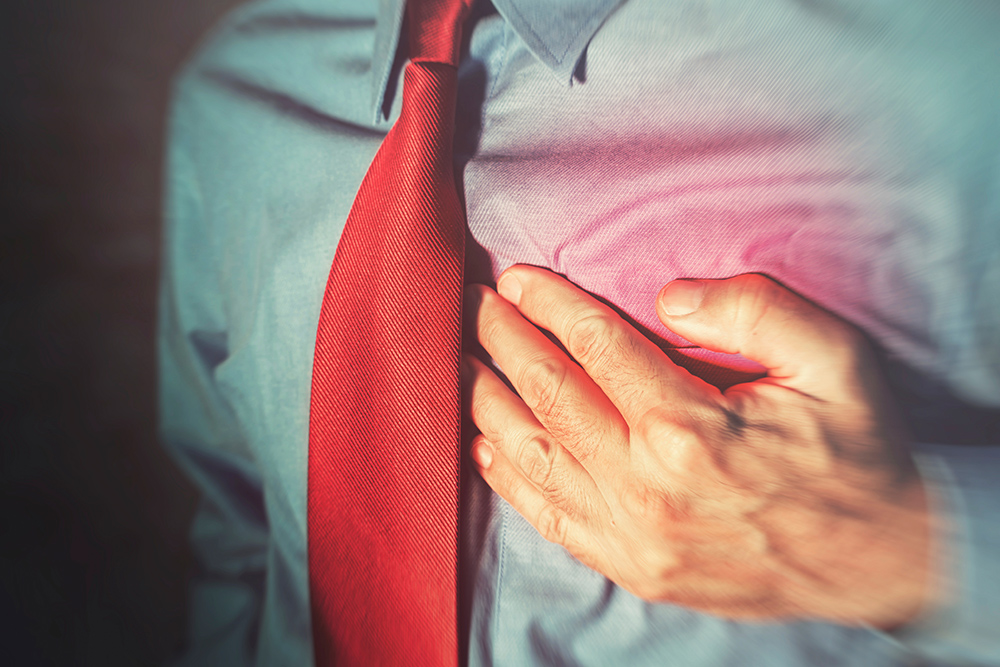 Countering Sudden Cardiac Death