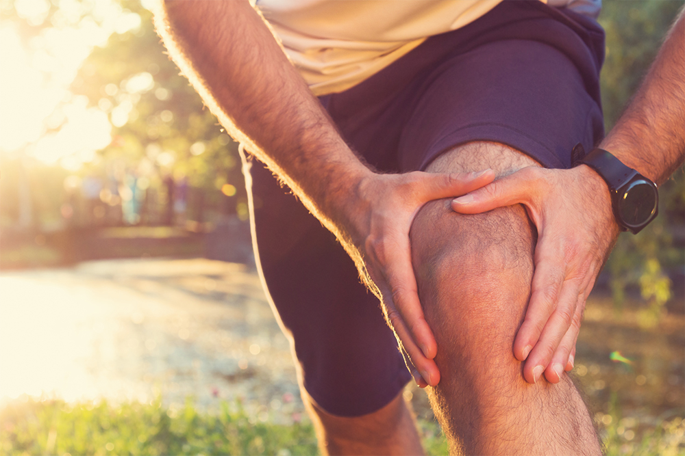 Knee Replacement is a Common and  Effective Surgical Procedure