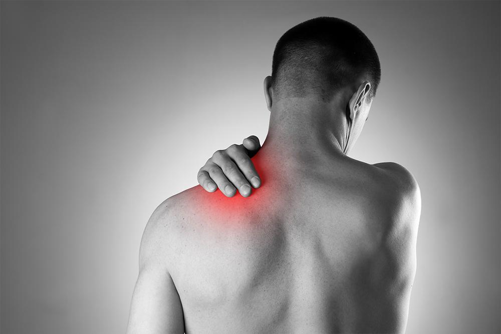 Minimally Invasive Shoulder Surgery
