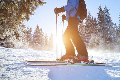 Ski and Snowboard Injuries