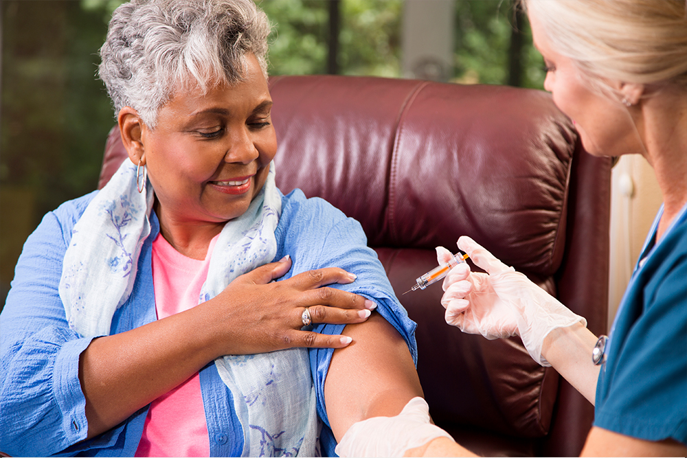 Protecting Your Health with Adult Vaccinations