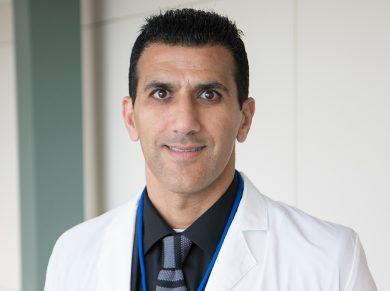 Samih, Mohammad, MD
